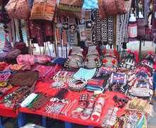 North Thailand Hilltribe Craft...