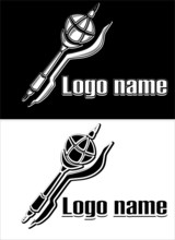 Logo Sceptre