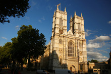 London, Westminster Abbey Cath...