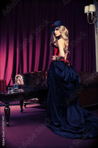 Fotografia cabaret