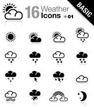 Basic - Weather 01