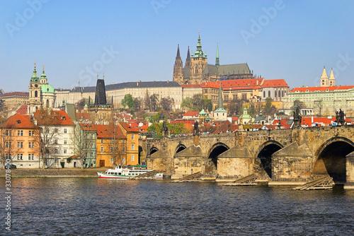 Staande foto Praag Prag Dom - Prague cathedral 09