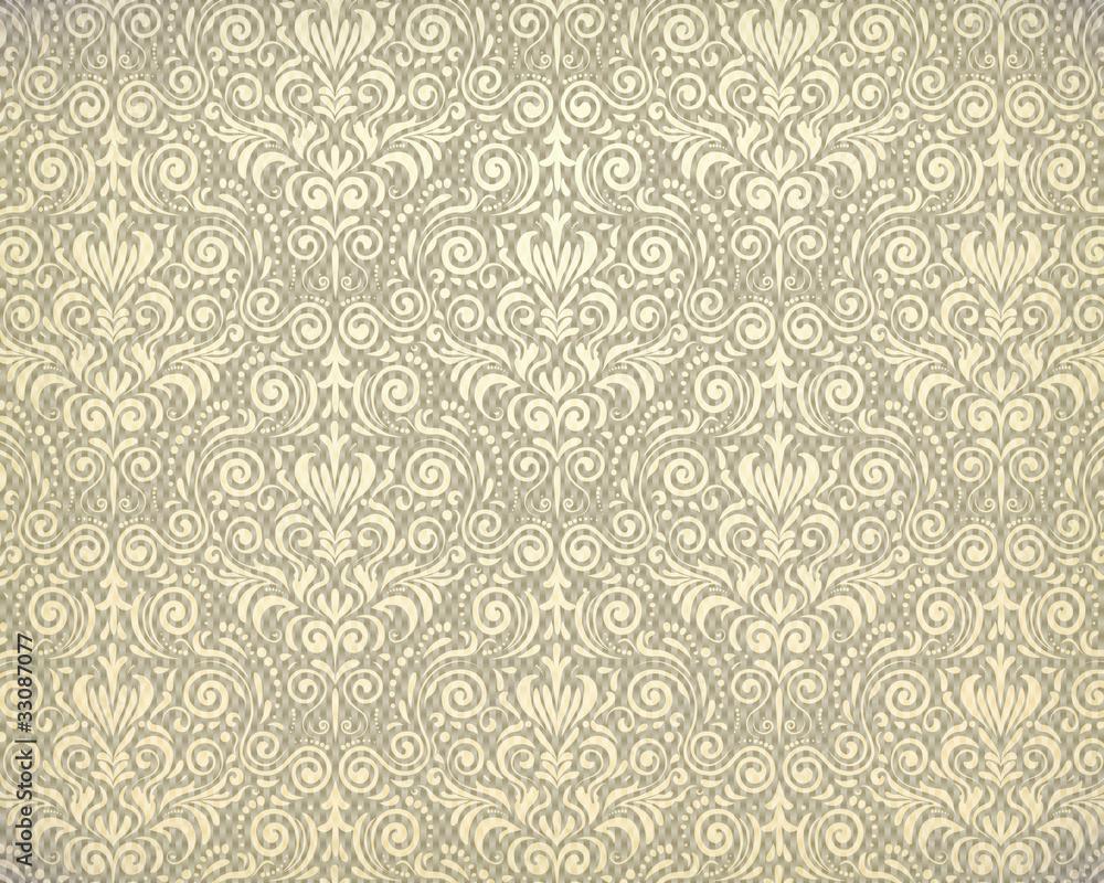 Seamless Wallpaper Design