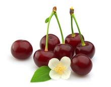 Cherry And Jasmine