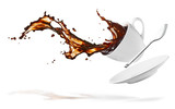 plusk kawy