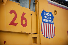 Union Pacific Railroad 26