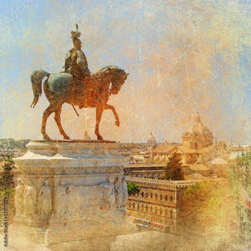 great-italians-landmarks-series