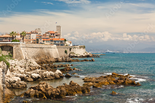 Photo Antibes on the Cote dAzur