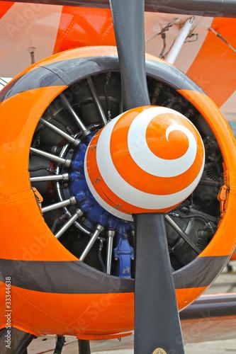 Fotografia  avion 0244