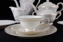 Classic Cup Of Tea
