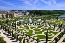 Orangeraie Du Chateau De Versa...