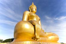 Big Buddha .
