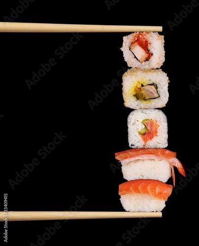 maxi-sushi