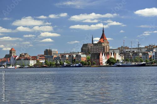 Fotografía Hansestadt Rostock