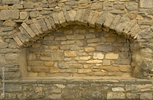 Slika na platnu stone niche