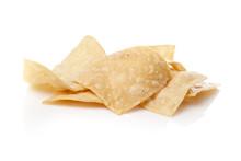 Fresh Corn Tortilla Chips
