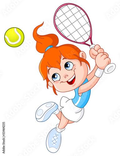 dziewczyna-tenisowa