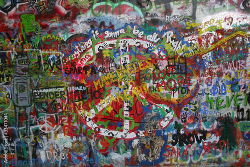 Graffiti © ivanka84