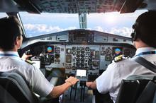Pilotes D'avion