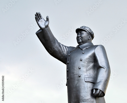 Valokuva  Mao