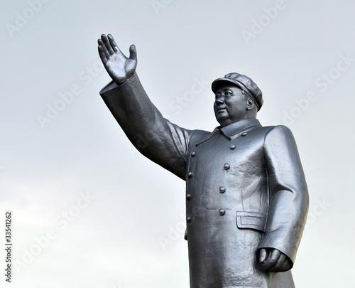 Photo  Mao