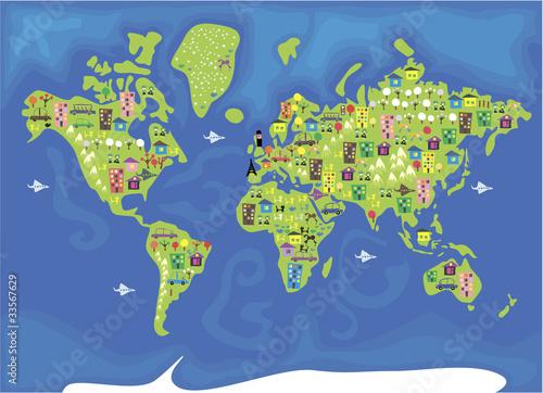 kreskowka-mapa-swiata