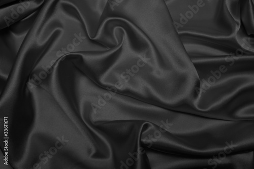 95ad588889bb2 Sensuous Smooth Black Satin - Buy this stock photo and explore ...