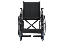 Wheelchair Isolated Clipping Path