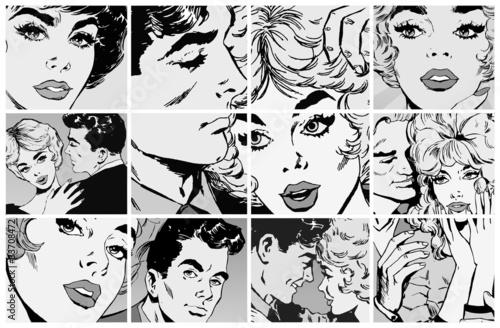 kolekcja-ilustracji-zakochanych-par