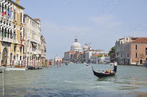 Cadres-photo bureau Venise Venise