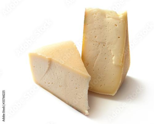 cheese - formaggio Canvas Print