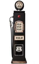 Route 66 Fuel Pump