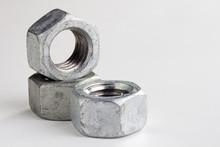 Silver Nuts