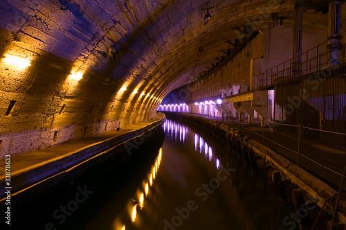 Photo  dockage