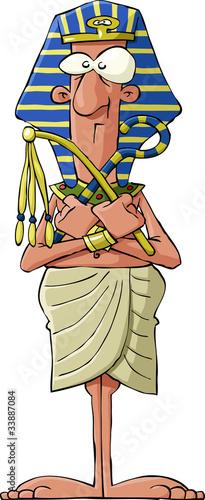 Pharaoh Fototapeta