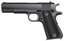 M1911 Colt Browning Automatic ...