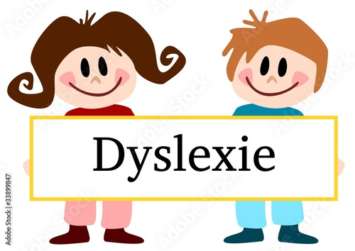 Photo Dyslexie