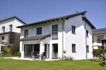 Haus Modern