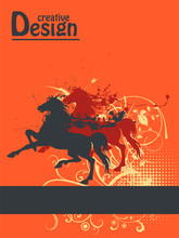 Creative Vector Design With In...
