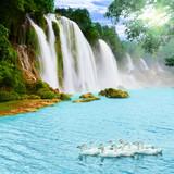 Wodospad - 33956485