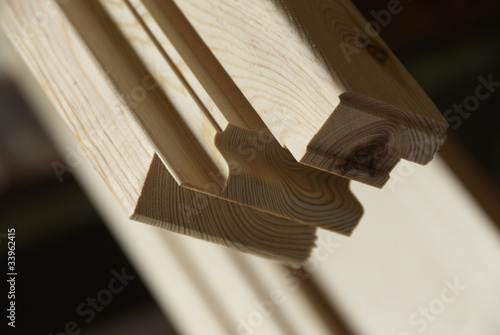 Fotografia, Obraz  legno15