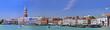 Großes Panorama Veneig