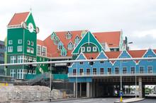Hotel In Netherlands