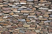 Steinmauer Lose