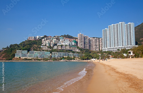Repulse Bay beach Slika na platnu