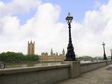 Houses Of Parliament In City O...