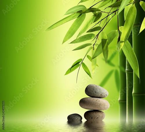 Recess Fitting Zen Spa still life