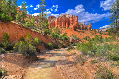 Fotomural Bryce Canyon