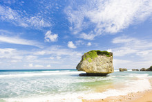 Bathsheba, Eastern Coast Of Ba...