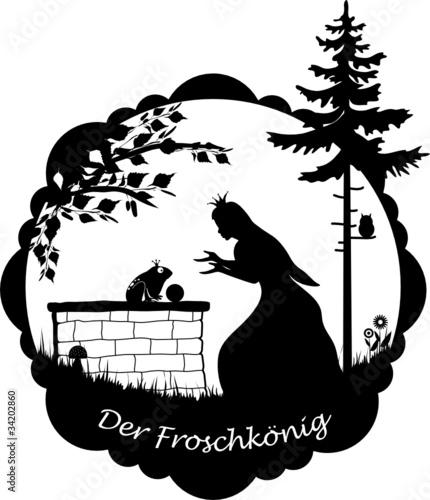 Der Froschkönig - 34202860
